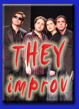 they improv Curacao